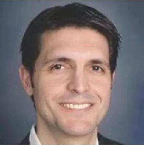 Professor Michael Zavlanos