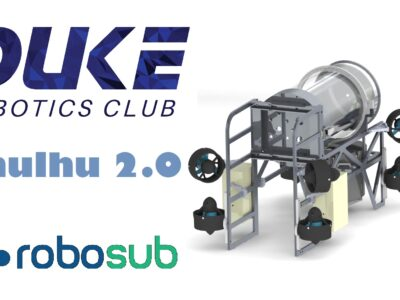 RoboSub 2020 – Virtual Summer Recap
